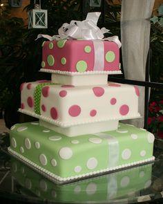 CAKE ONE HUNDRED EIGHTY TWO, Wedding Cakes by Dawna, LLC