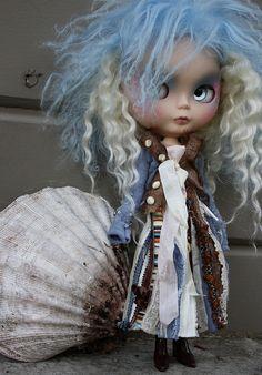 #blythe #doll