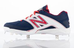 salvador perez new balance | ... New Balance 4040v2 Cleats are Next Level (via @NB_Baseball