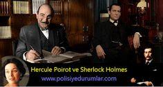 Hercule Poirot ve Sherlock Holmes