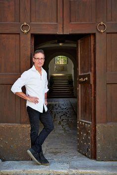 Mick De Giulio Creates the Ultimate Kitchen for a Coppola Family Palazzo in Southern Italy