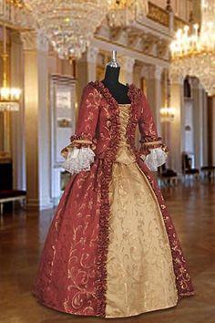 Renaissance faire Costume Princess of Avalon by YourDressmaker