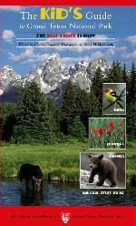 Travel with kids, Available online from the park's nonprofit partner the Grand Teton Association.