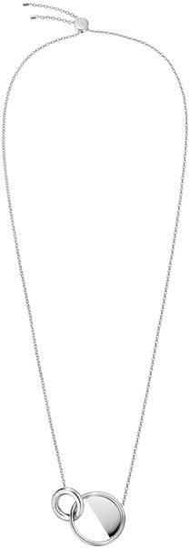 Calvin Klein Halskette Locked Stahl KJ8GMN000100 Jewellery, Stainless Steel Paint, Watches, Silver, Jewels, Schmuck, Jewelry Shop, Jewlery, Jewelery