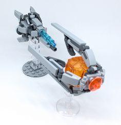 LEGO R-TYPE | by ToyForce 120