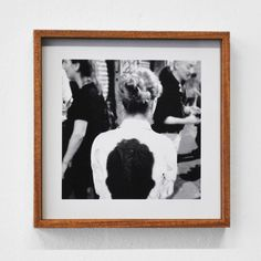 "New Entries | Ettore Favini ""Untitled (Lee)"" 2015, Courtesy Giorgio Galotti"
