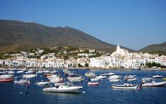 spain Read our guide to the best things to do on a short break in Cadaqués, as recommended by Telegraph Travel. Find great photos, expert advice and insiders tips. Travel Goals, Travel Advice, Travel Ideas, Cadaques Spain, Cool Places To Visit, Places To Go, Backpacking Spain, Costa, Spain Culture