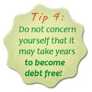 How To Get Out Of Debt Ideas - Learn Best Ways To Pay Off Debt Fast