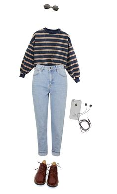 """tram bae"" by julietteisinthe80s on Polyvore featuring Topshop, Ileana Makri, MM6 Maison Margiela and Diane Von Furstenberg"