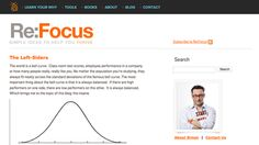 Featured Blog: Re:Focus