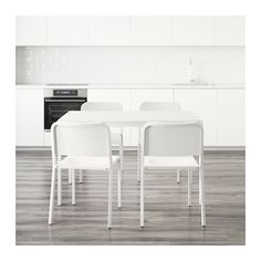 MELLTORP Table and 4 chairs  - IKEA