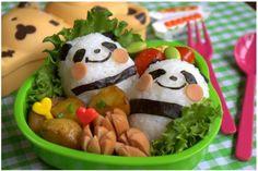 Crazy Sushi Art