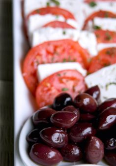 Food and Wine Pairing | 20 Wine, Cheese and Olive Pairings