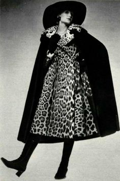 1971 Christian Dior