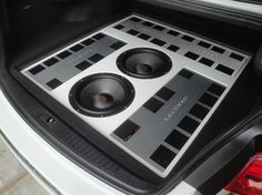 My Ultimate Fake Floor Build: Mosconi Focal Illusion - 2012 Genesis Sedan (600 pics!) - DIYMA Car Audio Forum