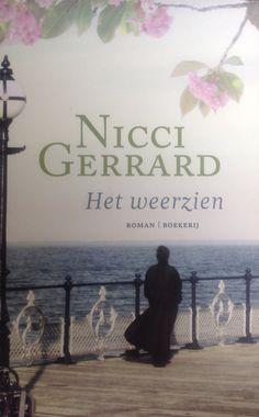 Nicci Gerrard: het weerzien (2009)