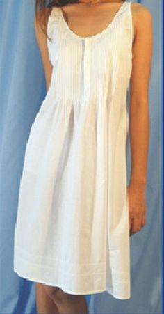 """Thea Clematis Sleeveless 37"""" Gown"""