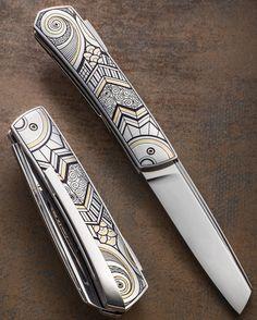 Tesarik Knives