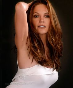 Diane Lane- she is totally amazing.
