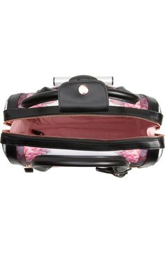 fbf22a911 Ted Baker London Painted Posie Two-Wheel Travel Bag