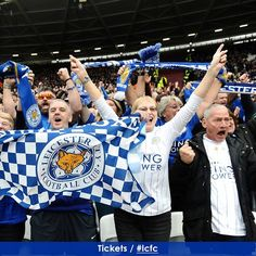 TICKETS: Season Ticket Holders with 190+ points can buy tickets for #ArsLei and #WbaLei from Wednesday 29 March.  Full details: http://leic.it/2o0LDMi #fashion #style #stylish #love #me #cute #photooftheday #nails #hair #beauty #beautiful #design #model #dress #shoes #heels #styles #outfit #purse #jewelry #shopping #glam #cheerfriends #bestfriends #cheer #friends #indianapolis #cheerleader #allstarcheer #cheercomp  #sale #shop #onlineshopping #dance #cheers #cheerislife #beautyproducts…