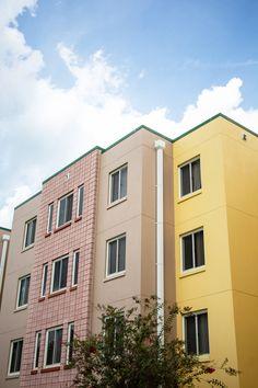 Cypress Apartments