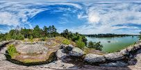 Vartiosaari, an island in eastern Helsinki. A day trip there by kayak would be nice.