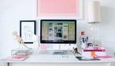 5 Desk Accessories You Need Now | Levo League |           homepage, desk accessories