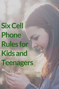 top ten dating rules for high schoolers