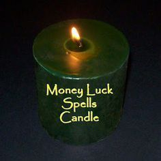 Crone Cronicles: Money Spells