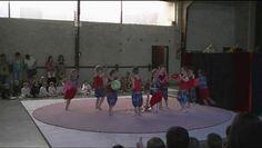 ▶ cirque maternelle - Vidéo Dailymotion