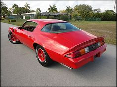 1978 Chevrolet Camaro Z28 350 CI, 4-Speed presented as lot K124 at Kissimmee, FL 2014 - image2