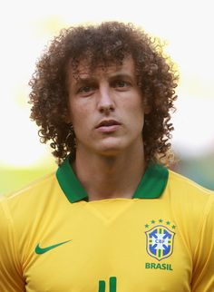 My Brazilian World Cup hair brother