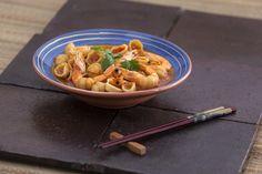 Receita de Massada de camarão. Descubra como cozinhar Massada de camarão de maneira prática e deliciosa com a Teleculinaria!