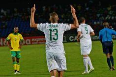 Senegal vs Argélia - Prognósticos da CAN: No último jogo da fase de grupos da Taça das Nações Africanas, os atuais líderes do Grupo C. Senegal e Argélia... http://www.academiadasapostas.com/stats/livescores