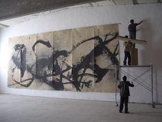 Artist: Qin Feng