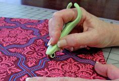 Fiskars Fingertip Rotary Cutter
