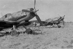 Me 109 #plane #WW2