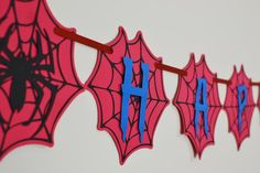 Spiderman Birthday Banner More from my site Xmas Mickey And Minnie Mouse Mascot Costume Birthday Party Game Dress Adults New… Ideas Cake Birthday Boy OneBatman birthday partySuper Hero Invitation Party Banner, Diy Birthday Banner, Superhero Birthday Party, Mickey Mouse Birthday, 4th Birthday Parties, 1st Birthdays, Birthday Invitations, 7th Birthday, Fête Spider Man