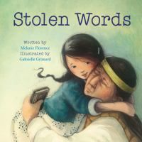 """Stolen Words by Melanie Florence: """"A look at the intergenerational impact of Canada's residential school system that separated Indigenous children from their families and the beautiful, healing relationship between a little girl and her grandfather. Indigenous Education, Aboriginal Education, Indigenous Art, Residential Schools, Native American Pictures, Album Jeunesse, Joelle, Canadian History, Thing 1"""