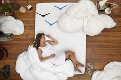 Photographer Jan von Holleben  Girl's Dreams Creatively Displayed in Bed - My Modern Met