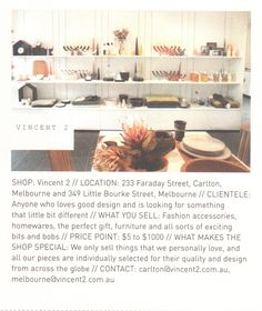 Vincent 2 (squared) // General designer shop - designed in house by the looks of it, furniture and furnishing. Frankie Magazine, Quilt Cover, Home Interior Design, Melbourne, Cool Designs, House, Furniture, Shopping, Home