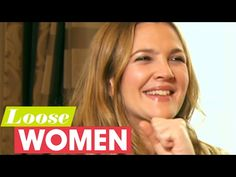 Actress Drew Barrymore says she'd prefer to be with Kate Middleton rather than with Prince William or Prince Harry - The Celebrity Castle