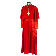 ecclisiastical vestments history | 028E - Cassocks - Classic Tailoring