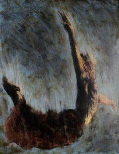 John Sokol- Icarus Practicing