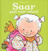 Saar gaat naar school, recensie en lestips | Juf Maike