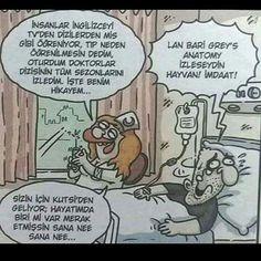 Günaydın :) #karikatur #birazdagülelim #eglence  #istanbul #ankara #caps #gulduru #komik #komedi #izmir #mizah #eskisehir #sinop #karikaturhane #penguen #leman #dergi #huni #funny #gif #like4like #gifts #etiler #gift #gece #likes #comics #fun #karikatür #man