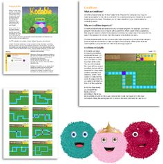 Kodable Coding App - Teaches elementary aged students how to code! Easy, fun & includes curriculum guide (Via surfscore) Programming Tools, Computer Programming, Computer Science, Teaching Tools, Teaching Ideas, Computational Thinking, Second Grade Teacher, Game Codes, Coding For Kids