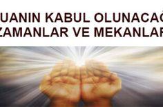En etkili hacet duası | Sağlıklı ve huzurlu yaşama dair her şey burada... Allah, Food, Masks, Meal, Essen, Hoods, God, Meals, Eten