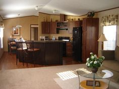 Image detail for -Model 16763G 1178 Sq Ft Single-wide Manufactured Home in Waco,TX